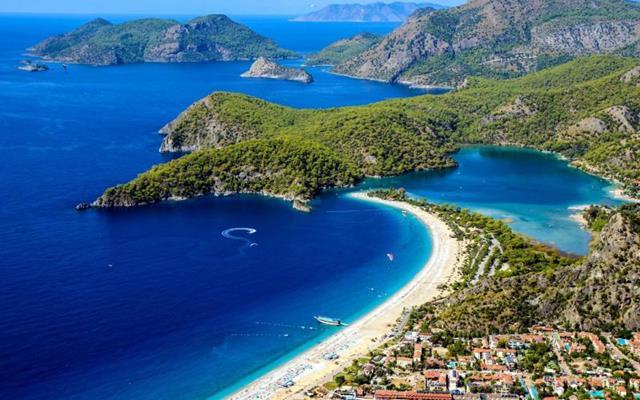 فنادق فتحية تركيا